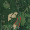 Glantz 199- Satellite View with lot