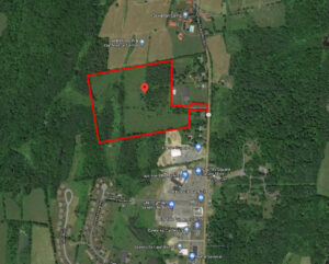 Greenville 37 Development Acres 12083
