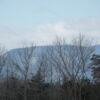 Stockport Land Catskill Views 300+ Frontage Quiet Road  12534