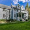 New Lebanon Secluded Colonial