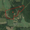 Hoosick Falls 67 Acres for Farm Recreation, Dead End 12090