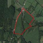Ancram Large Farm Parcel 125+ Acres Barns, Storage, & Silos 12502