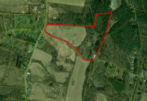 New Lebanon Land 40 Acres 2 Barns Road Frontage 12125