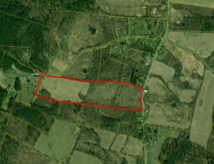 New Lebanon Land 30 Acres 2 Barns Road Frontage 12125