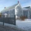 Canaan Center Hall Colonial on 8.5 Acres 12029
