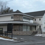 Hillsdale Commercial 4600SF in Village 12529
