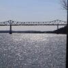 Catskill Hudson River Waterfront 3500SF + Dock Apt 12414