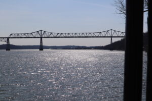 Hudson River Waterfront Catskill 3500SF + Dock Apt 12414