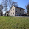 Chatham Farmhouse 2 Old Mills, Stream on 10 Acres 12132