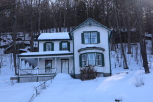 Windham 1900 Farmhouse on 52 acres 12439 | HVREAL