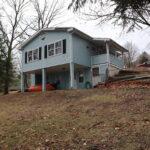 Kinderhook Lake Ranch Frontage 3 BR 12184