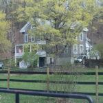 Chatham Village Historic Farm 7 Acres Barns 12037