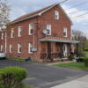Catskill Waterfront 2 Family Each Unit 2BR 1BA 12414   HVREAL