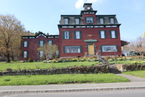 Hillsdale 1881 Inn Popular Tavern/Restaurant 12529