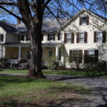 Germantown 1860s Farmhouse 4400SF Distinguished Home 12526
