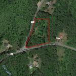 Greenville 3 Acres, Lovely Level Corner Lot 12083