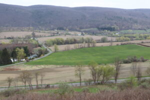 Ancram Estate Property 58 Acres Great Views & Privacy 12502