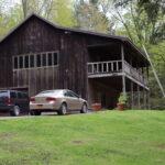 Kinderhook Horse Farm 80 Acres House Barn 12106