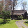 Ghent Log Home 3BR 2BA in Country Location Near Hudson 12075