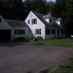 Ghent Cape 4BR Secluded Outbuildings 10 Private Acres 12075