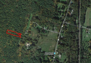 Canaan 1Acre Private Building Lot Close to Town Hall 12029