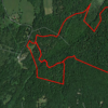 Ronsoni - Satellite view with lot